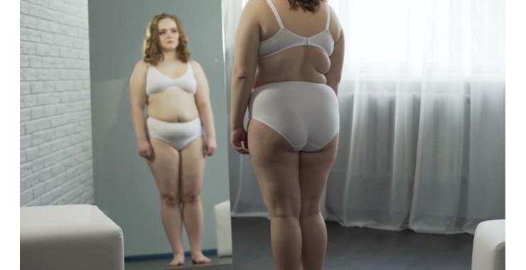 Влияет ли лишний вес на секс у девушек?