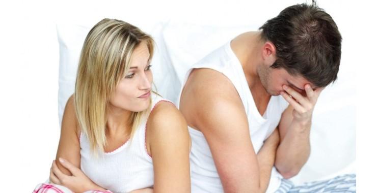 Как избежать проблем в постели