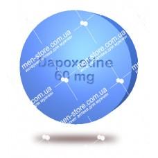Дапоксетин (Depoxetine)