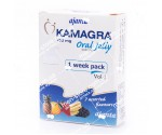 Камагра Желе (Kamagra Oral Jelly)