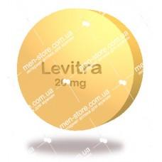 Левитра (Levitra)