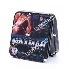 Максмен 4 капсулы (MAXMEN 4 capsules)