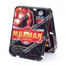 Максмен 5 капсулы (MAXMEN 5 capsules)